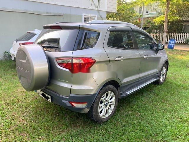 Bán ô tô Ford EcoSport Titanuim  AT sản xuất 2015 (2)