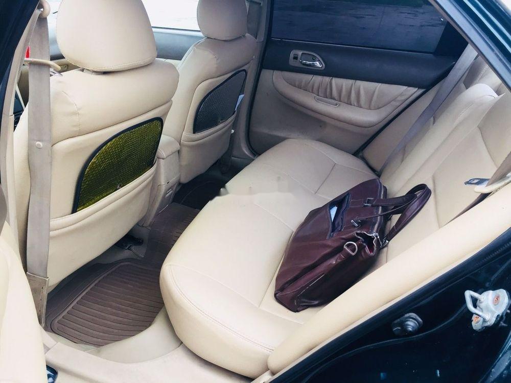 Bán Honda Accord đời 1995, xe nhập, giá 145tr (5)