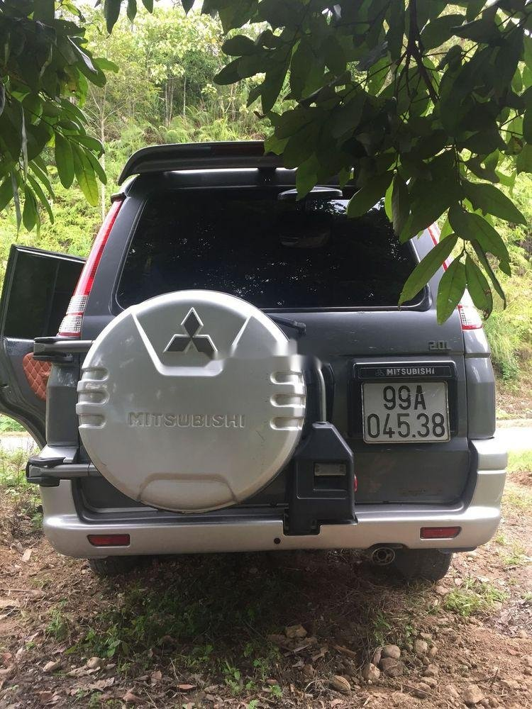Bán Mitsubishi Jolie 2003, xe nguyên bản (5)