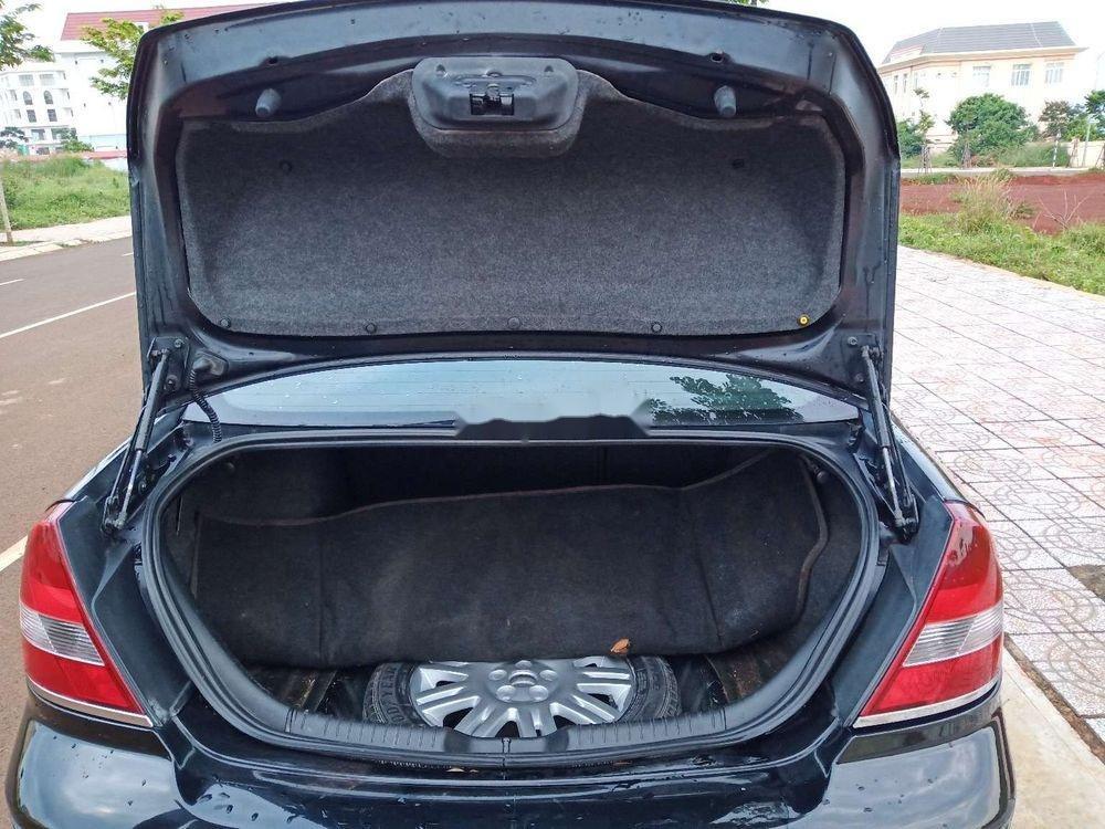 Bán ô tô Ford Mondeo V6 năm 2003, màu đen, nhập khẩu số tự động (10)