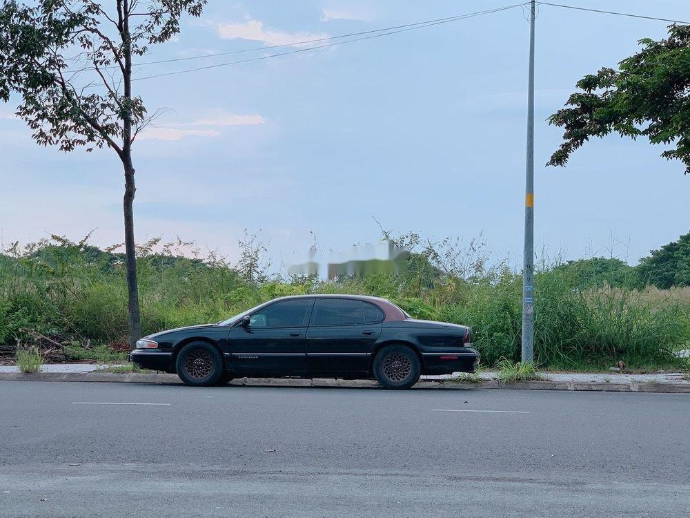 Cần bán gấp Chrysler New Yorker đời 1994, nhập khẩu, giá rẻ (1)