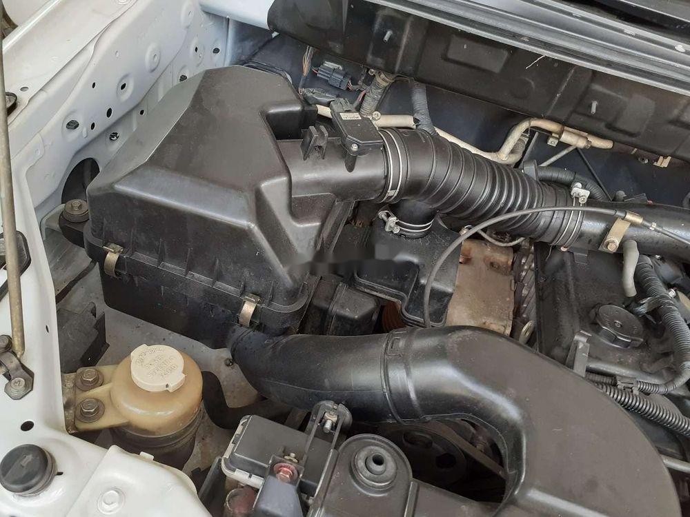 Cần bán xe Mitsubishi Zinger đời 2009, màu trắng, nhập khẩu nguyên chiếc (9)