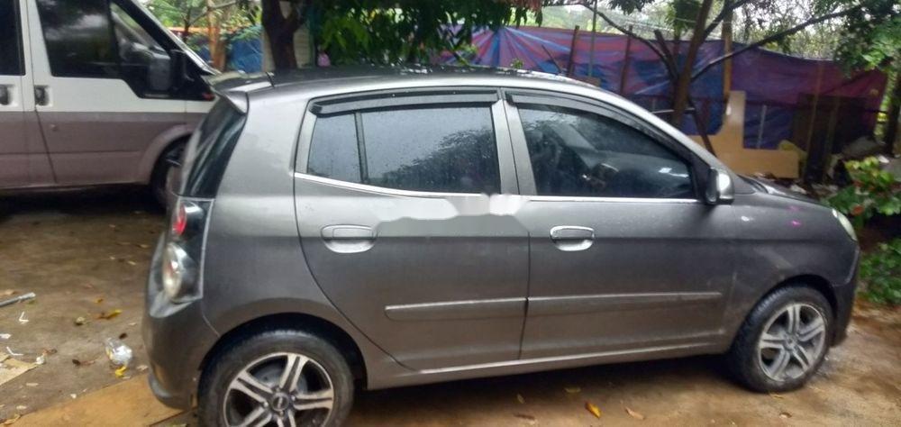 Bán xe Kia Morning sản xuất 2012 chính chủ, giá tốt (2)