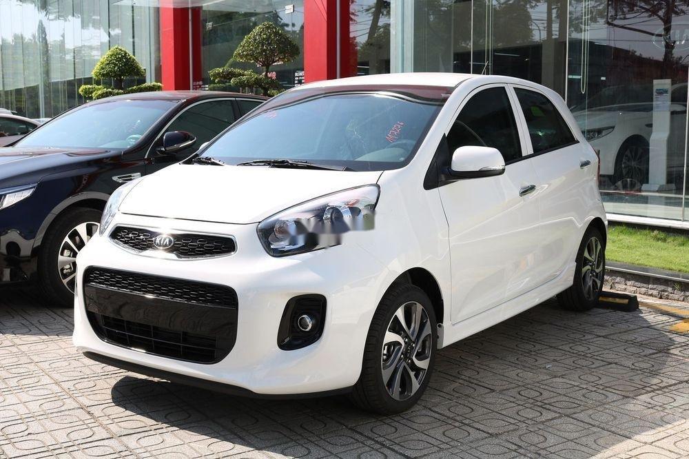 Cần bán xe Kia Morning năm sản xuất 2019, màu trắng (3)