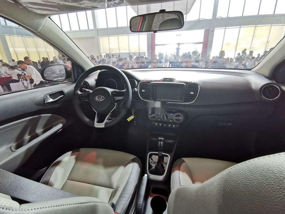 Bán xe Kia Soluto sản xuất 2019, xe nội thất đẹp (3)