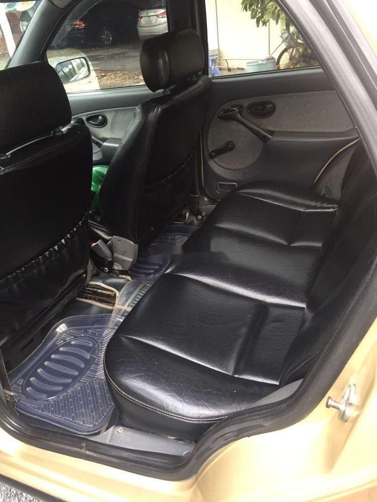 Bán xe Fiat Siena 2003, nhập khẩu nguyên chiếc số sàn, giá tốt (6)