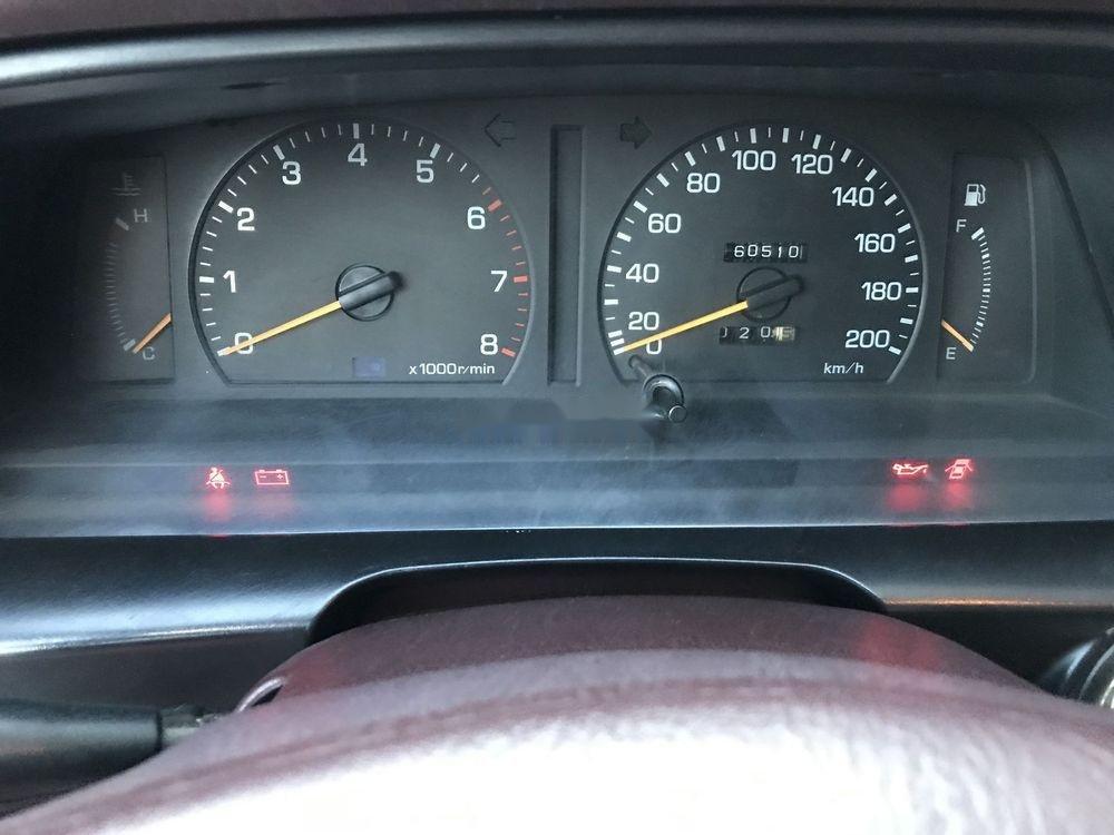 Bán Toyota Cressida năm 1995, nhập khẩu nguyên chiếc, giá tốt (9)
