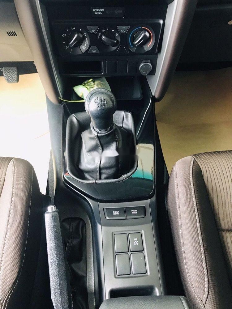 Cần bán xe Toyota Fortuner đời 2019, giá tốt (5)