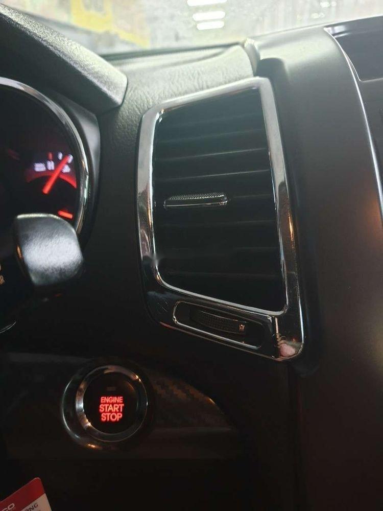 Bán Kia Sorento AT sản xuất 2012, màu đen xe gia đình, giá chỉ 498 triệu (9)