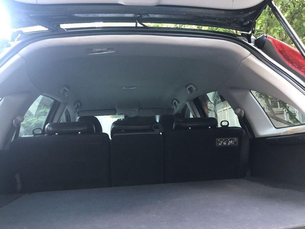 Bán Honda CR V đời 2009, màu đen (4)