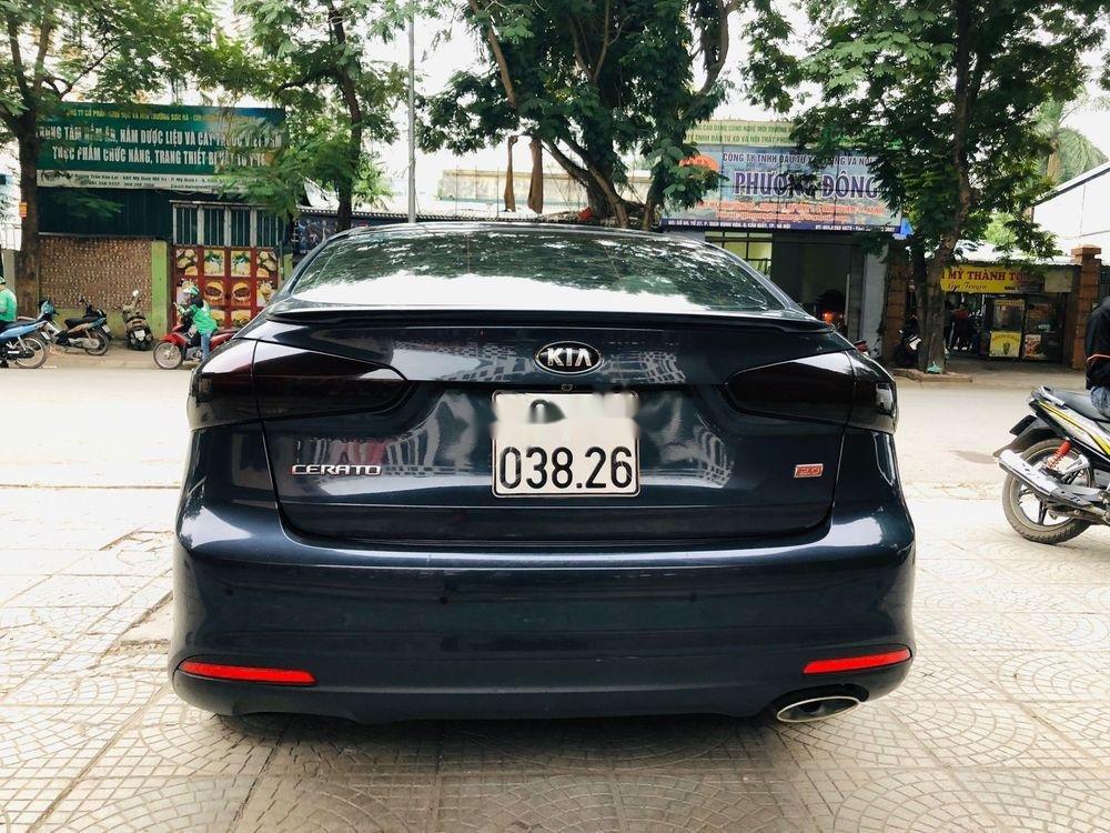 Cần bán Kia Cerato 2.0 2016, chính chủ (5)