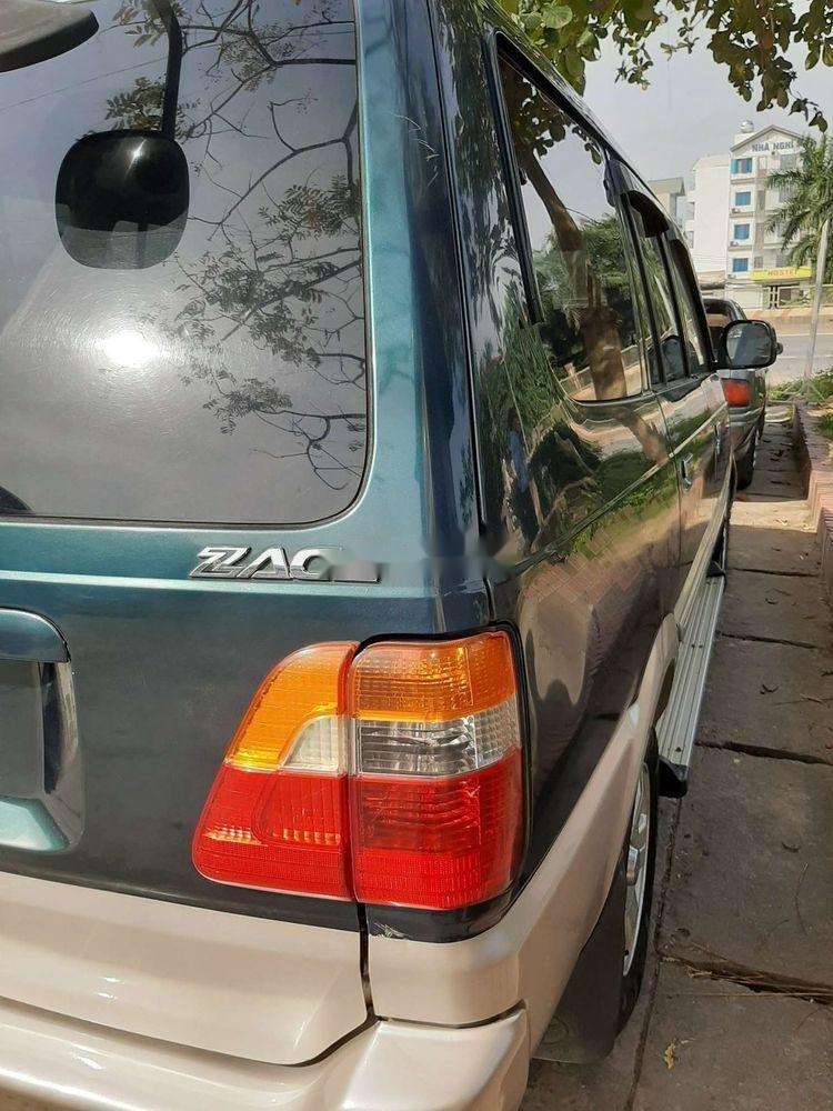 Cần bán lại xe Toyota Zace năm sản xuất 2005, giá tốt (3)