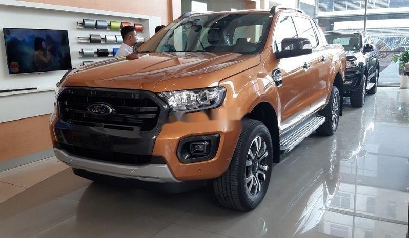 Bán Ford Ranger năm 2019, xe nhập, giá tốt (5)