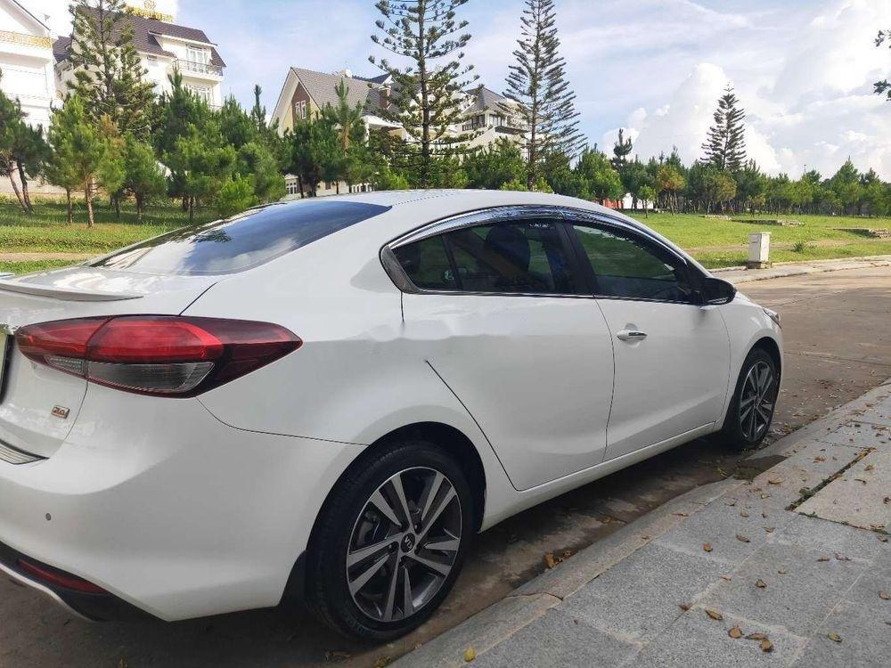Cần bán xe Kia Cerato Signature 2.0AT đời 2017, giá tốt (4)