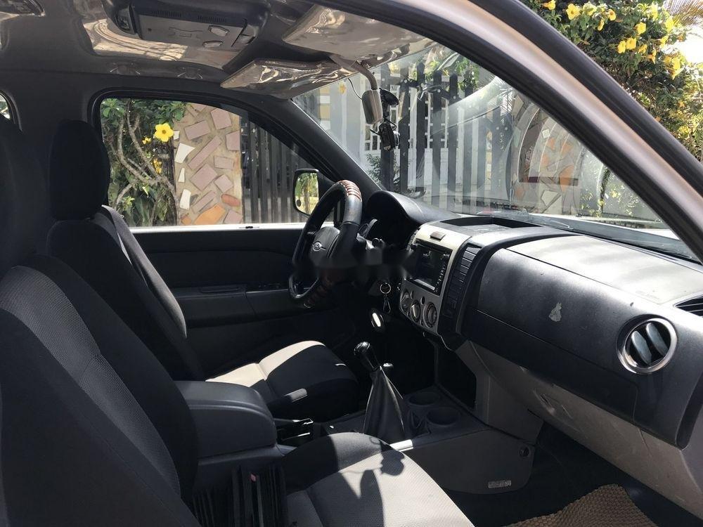 Cần bán xe cũ Ford Ranger năm 2007, nhập khẩu nguyên chiếc (4)