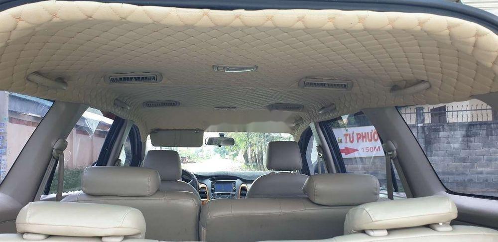 Bán xe Toyota Innova đời 2010, màu bạc chính chủ, giá chỉ 345 triệu, xe nguyên bản (6)
