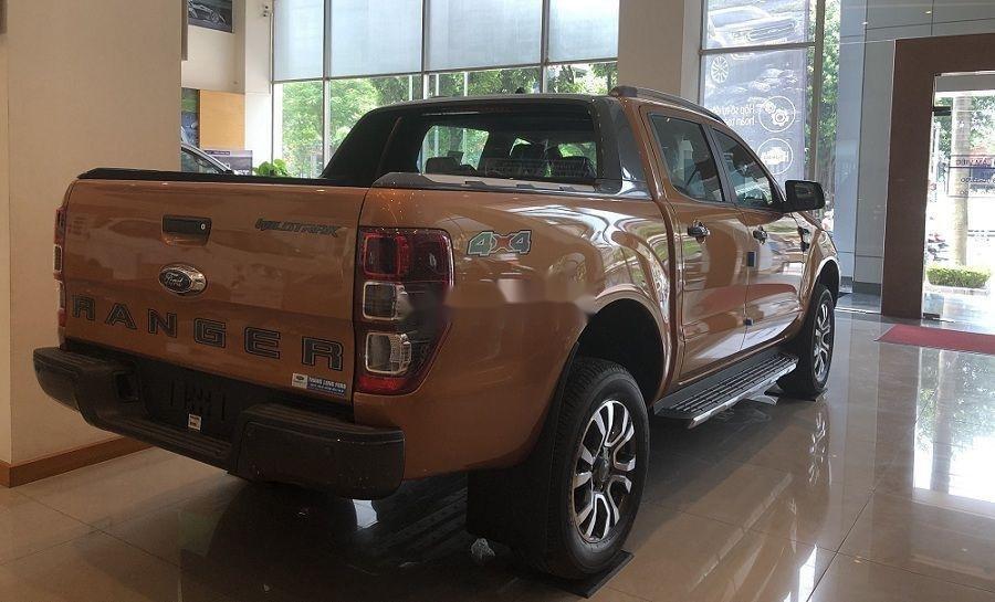 Bán Ford Ranger năm 2019, xe nhập, giá tốt (3)