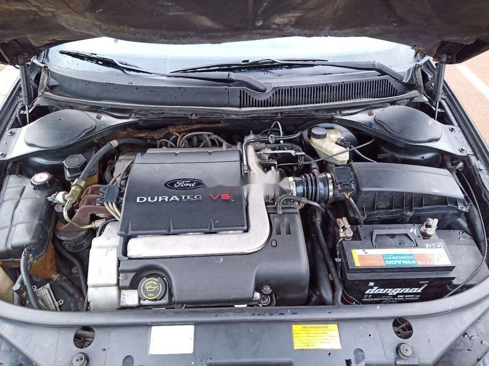 Bán ô tô Ford Mondeo V6 năm 2003, màu đen, nhập khẩu số tự động (8)