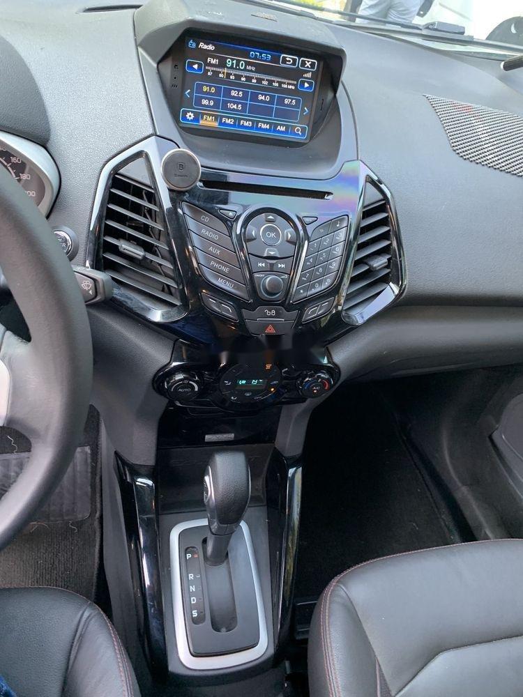 Bán ô tô Ford EcoSport Titanuim  AT sản xuất 2015 (6)