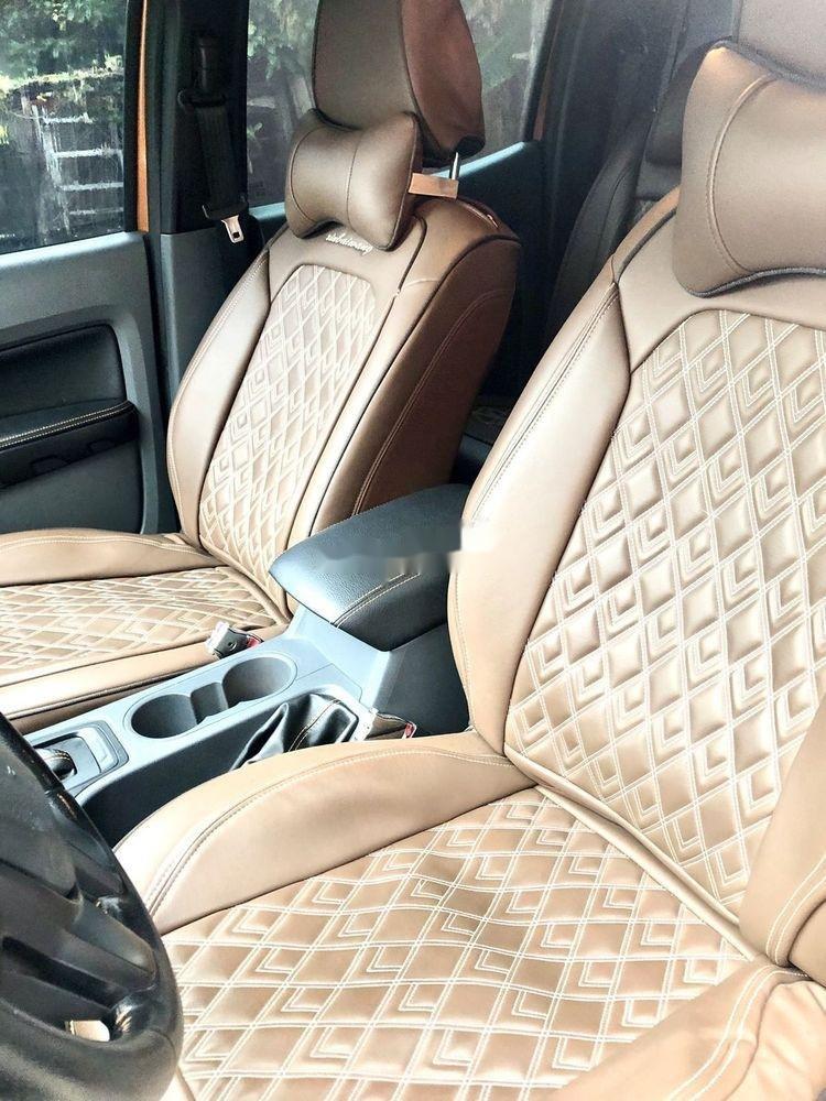 Bán ô tô Ford Ranger đời 2016, nhập khẩu nguyên chiếc, 760 triệu, xe nguyên bản (9)