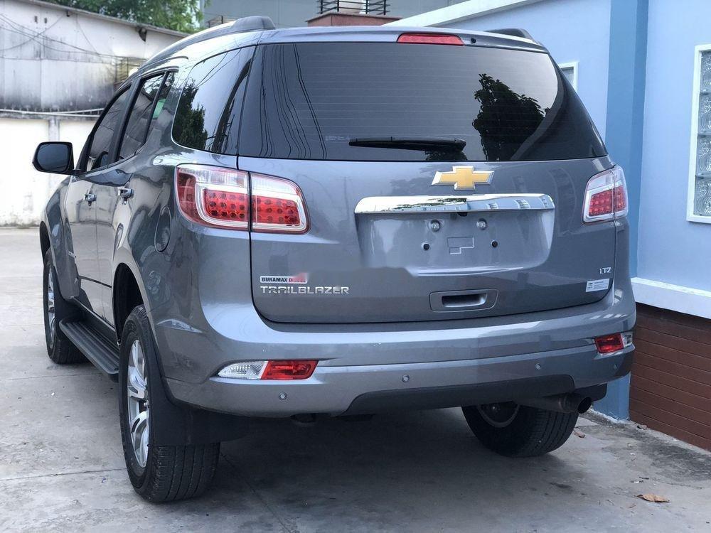 Bán Chevrolet Trailblazer 2.5L AT 4x4 năm 2019, xe nhập, mới 100% (4)