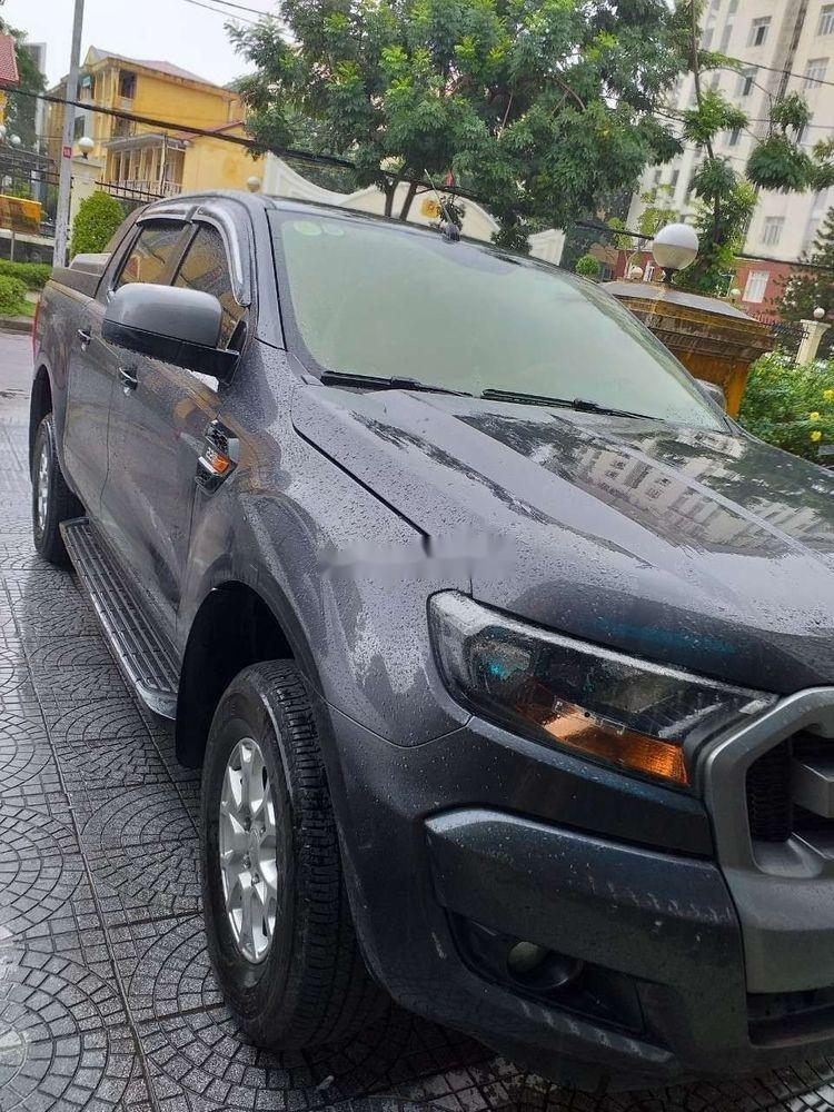 Bán Ford Ranger AT năm 2017, xe nhập (5)