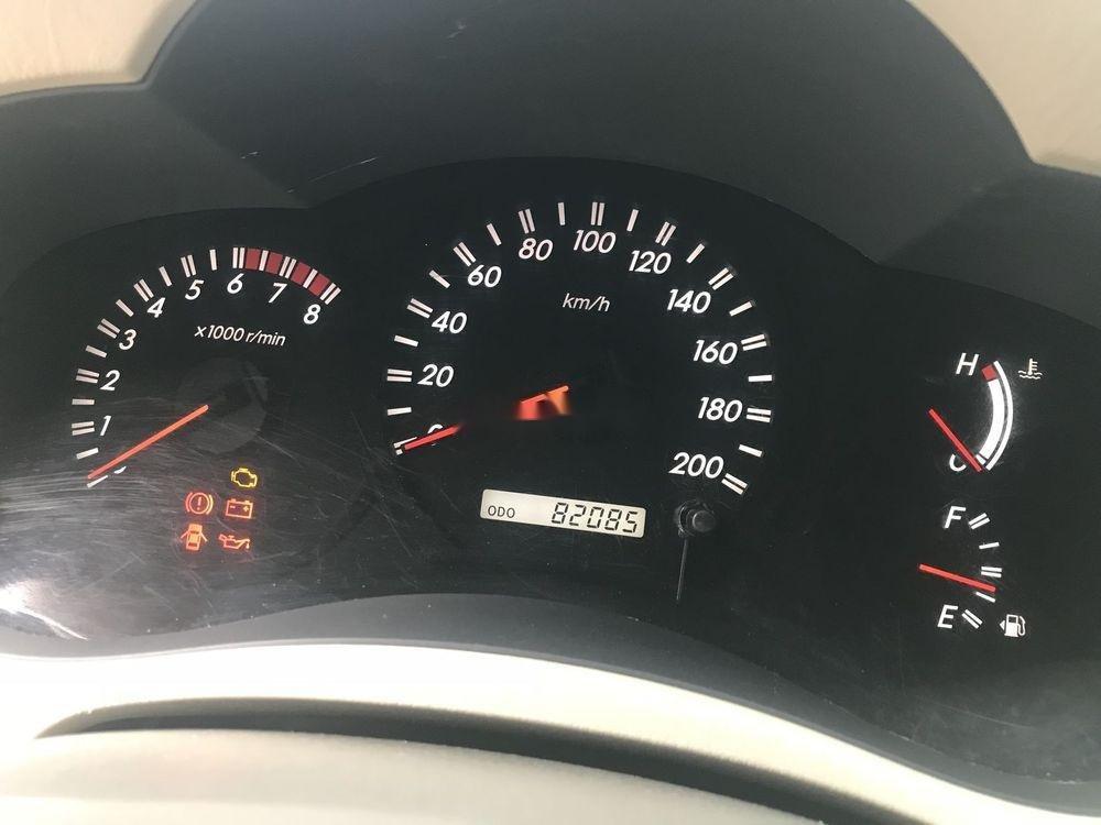 Cần bán xe cũ Toyota Innova 2011, màu đen (7)