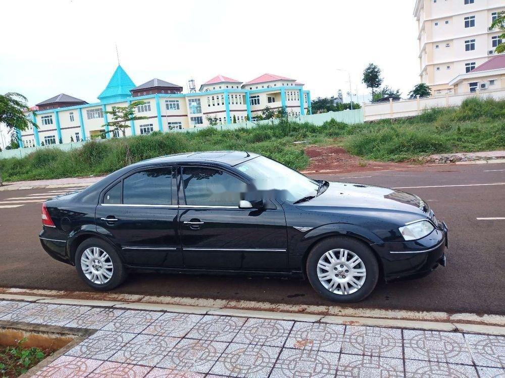 Bán ô tô Ford Mondeo V6 năm 2003, màu đen, nhập khẩu số tự động (4)