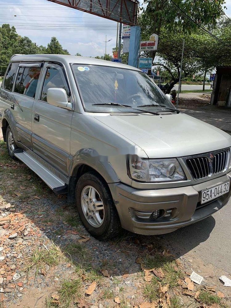 Bán Mitsubishi Jolie 2.0L 2002 chính chủ, giá tốt (7)
