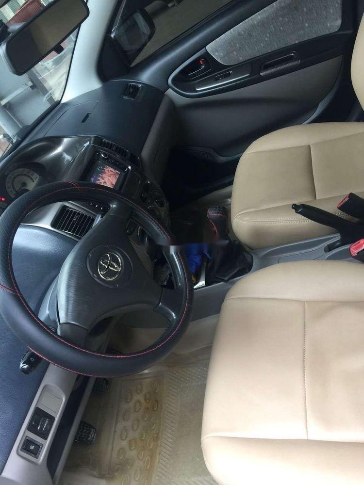 Cần bán gấp Toyota Vios GMT sản xuất 2003, giá chỉ 176 triệu (7)