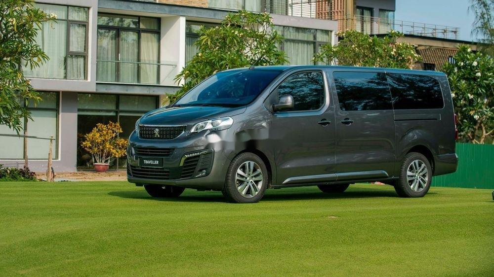 Cần bán Peugeot Traveller đời 2019 (1)