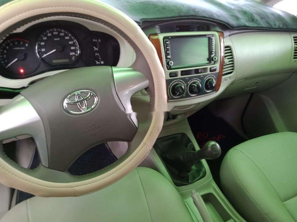 Bán Toyota Innova MT đời 2014, giá chỉ 435 triệu (4)