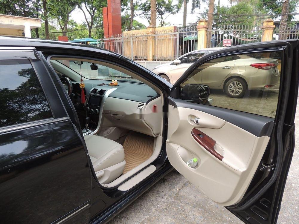 Bán Toyota Corolla Altis 1.8G AT đời 2011, giá tốt (4)