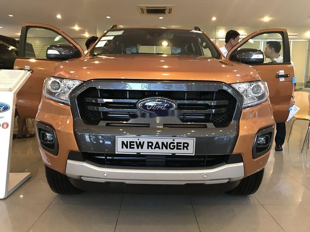 Bán Ford Ranger năm 2019, xe nhập, giá tốt (1)