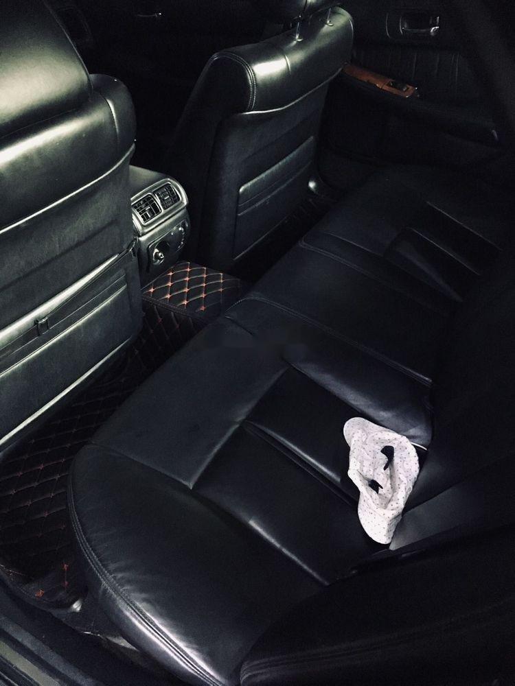 Bán Lexus LS 400 năm 1994, màu đen, nhập khẩu (4)