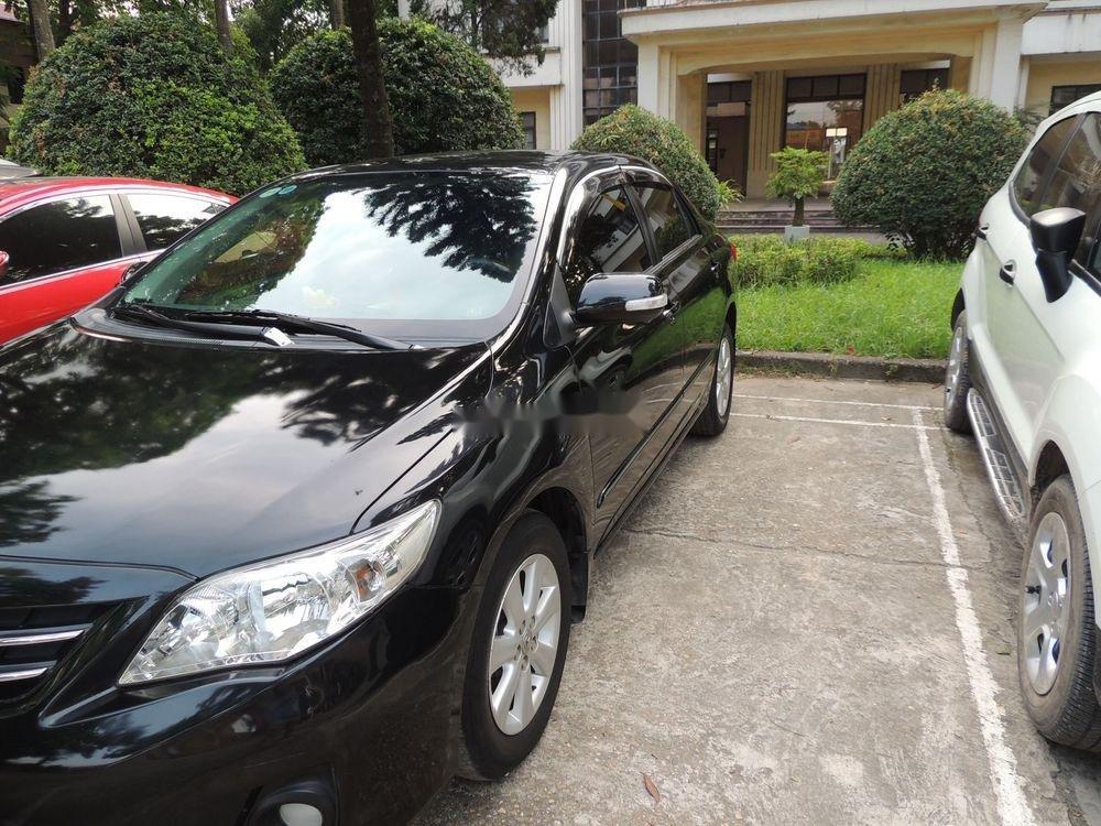 Bán Toyota Corolla Altis 1.8G AT đời 2011, giá tốt (11)