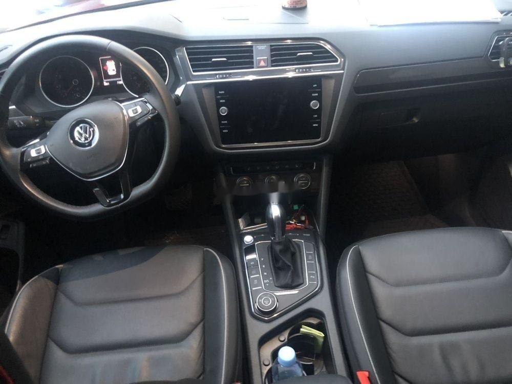 Bán xe Volkswagen Tiguan năm sản xuất 2018, nhập khẩu (5)