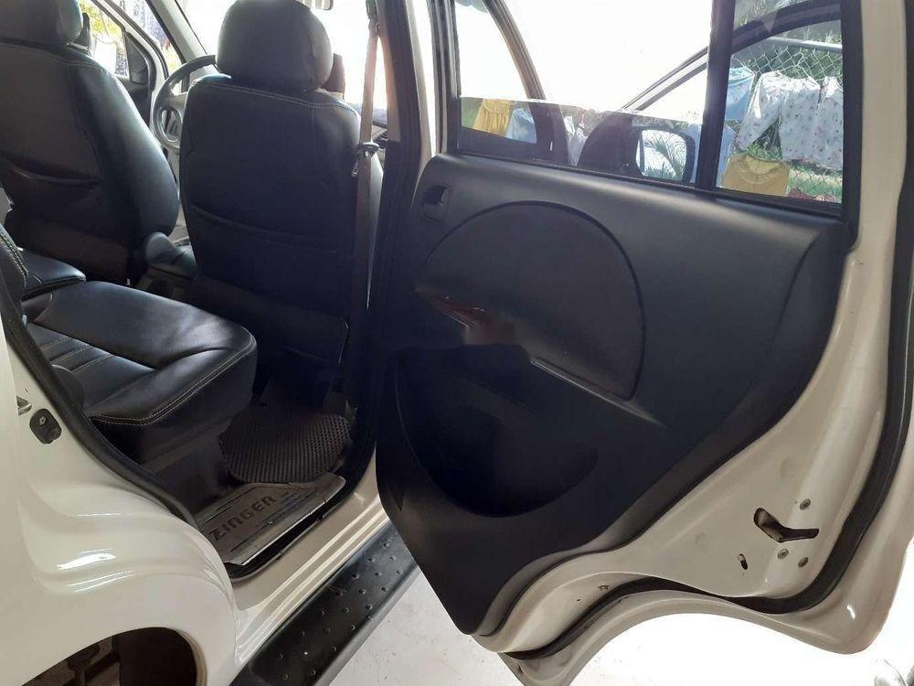 Cần bán xe Mitsubishi Zinger đời 2009, màu trắng, nhập khẩu nguyên chiếc (5)