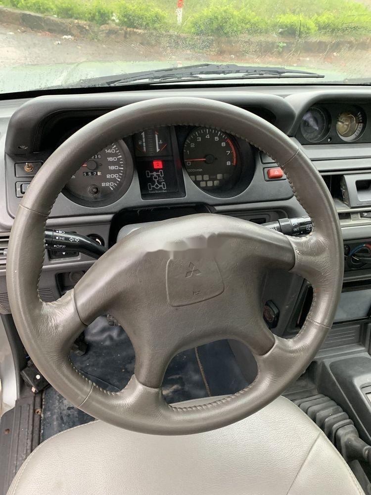 Bán Mitsubishi Pajero AT năm 2001 số tự động giá cạnh tranh (11)
