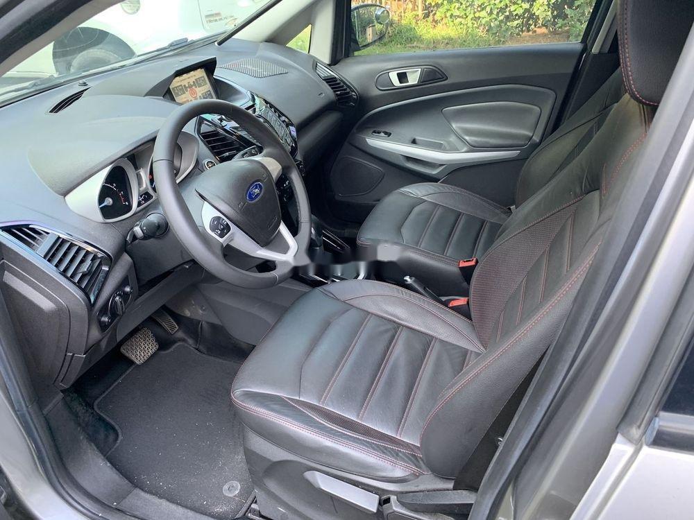 Bán ô tô Ford EcoSport Titanuim  AT sản xuất 2015 (4)