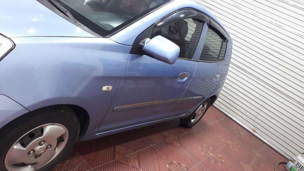 Bán xe Kia Morning sản xuất năm 2007, nhập khẩu chính hãng (2)