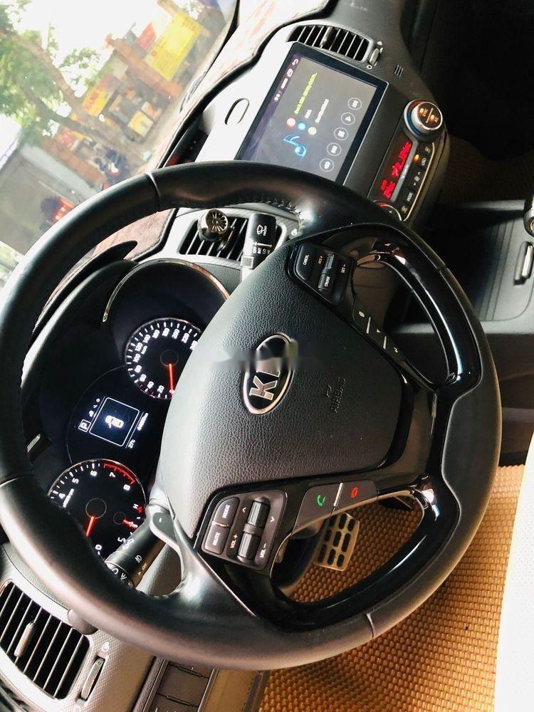 Cần bán Kia Cerato 2.0 2016, chính chủ (6)