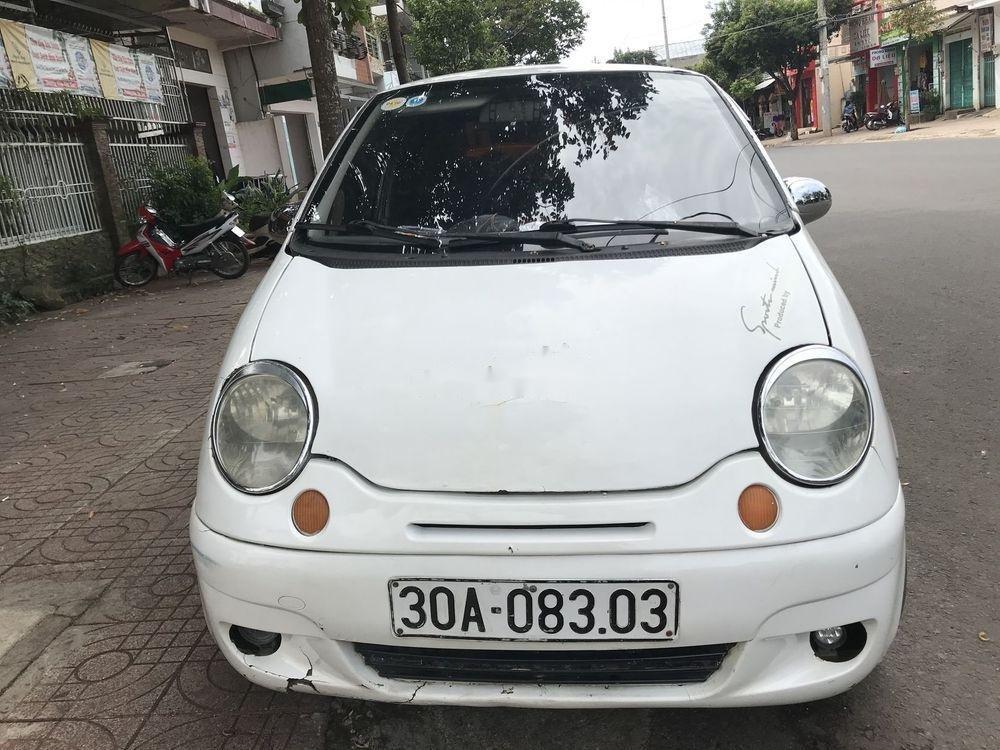 Cần bán Daewoo Matiz đời 2005, xe nhập khẩu chính hãng (5)