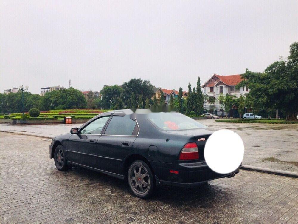 Bán Honda Accord đời 1995, xe nhập, giá 145tr (2)