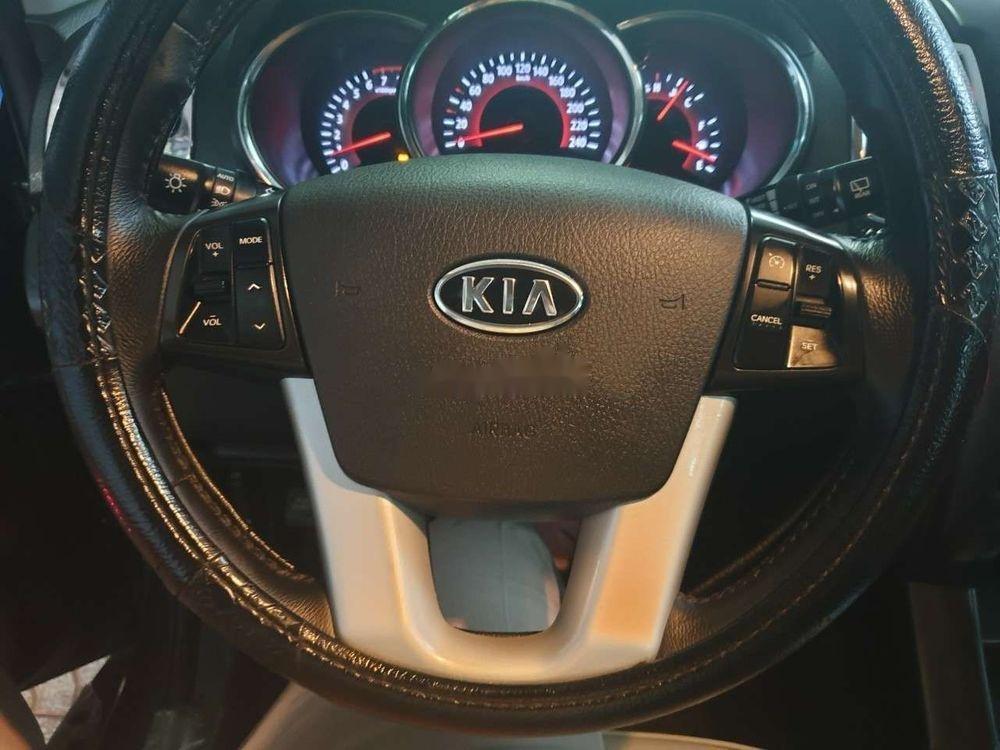 Bán Kia Sorento AT sản xuất 2012, màu đen xe gia đình, giá chỉ 498 triệu (6)
