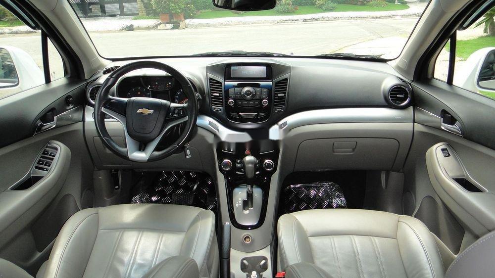Bán Chevrolet Orlando sản xuất 2012, nhập khẩu, số tự động (3)