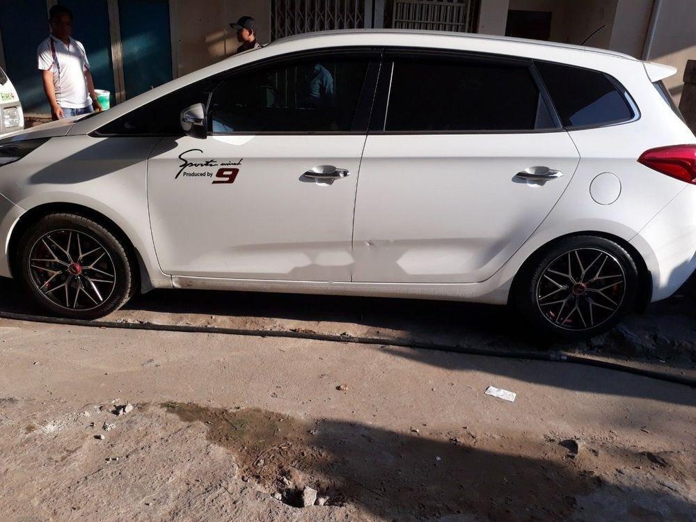 Bán xe Kia Rondo 2.0GAT sản xuất năm 2016, màu trắng, giá chỉ 536 triệu (3)