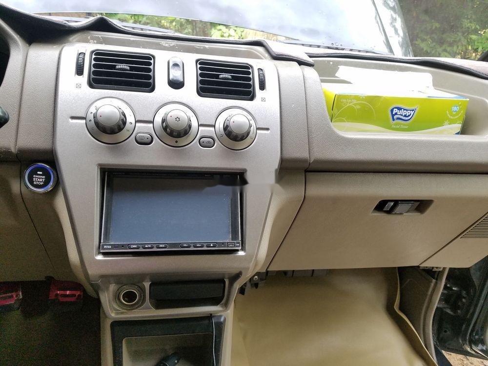 Bán xe Mitsubishi Jolie SS đời 2005, màu đen, nhập khẩu nguyên chiếc, giá tốt (9)