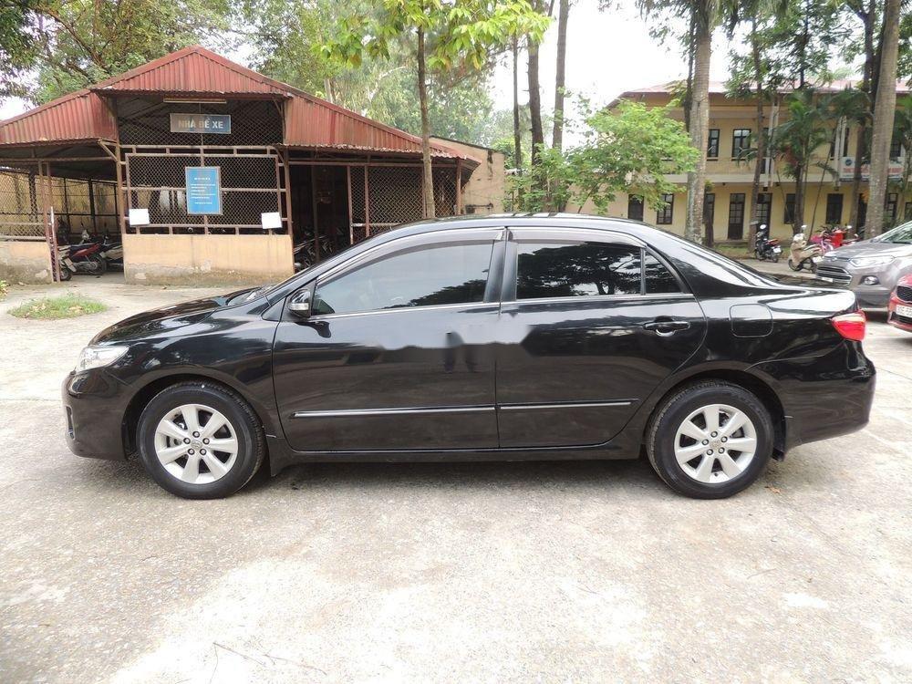 Bán Toyota Corolla Altis 1.8G AT đời 2011, giá tốt (1)
