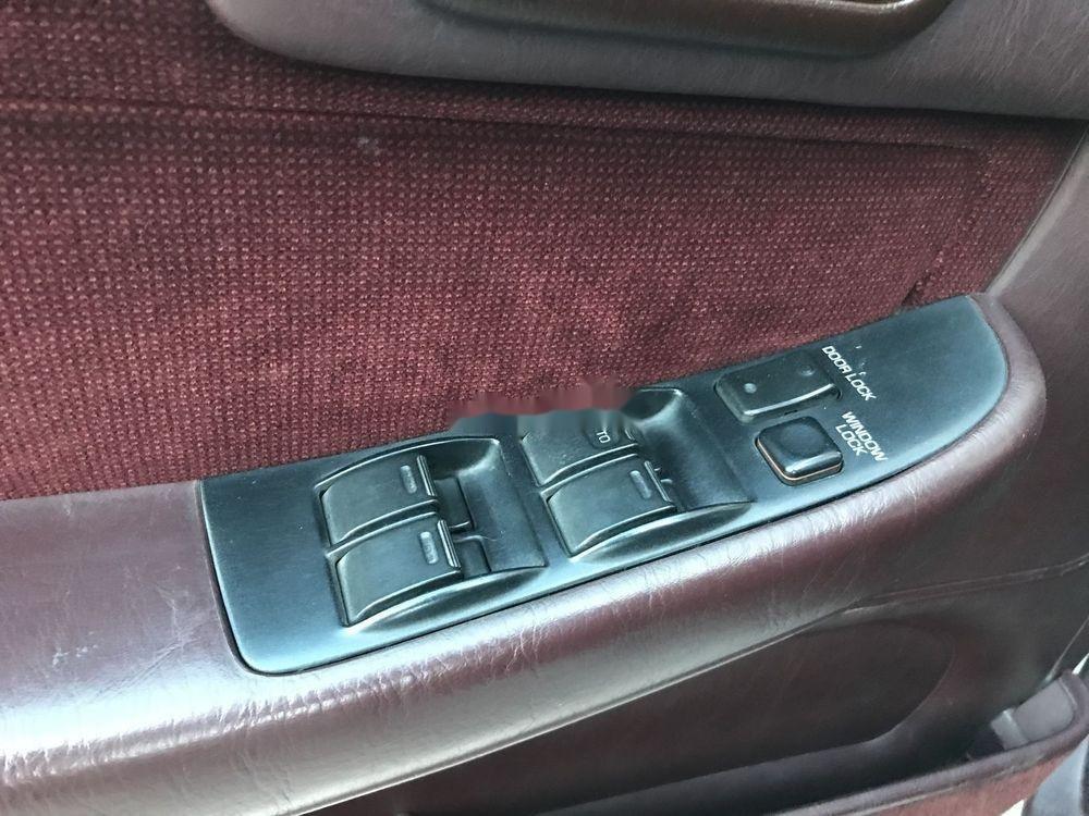 Bán Toyota Cressida năm 1995, nhập khẩu nguyên chiếc, giá tốt (6)